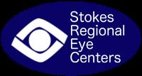 Stokes Regional Eye Centers Logo